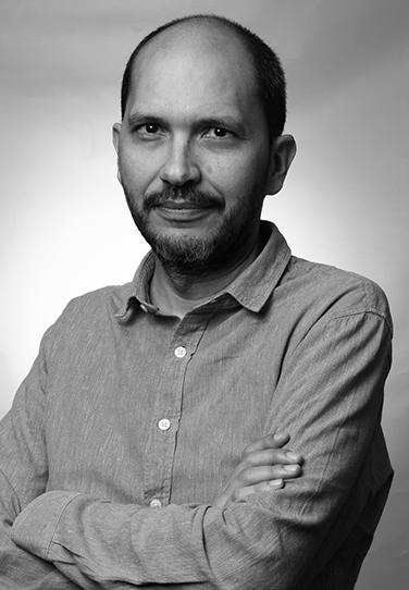 Olavo Rocha